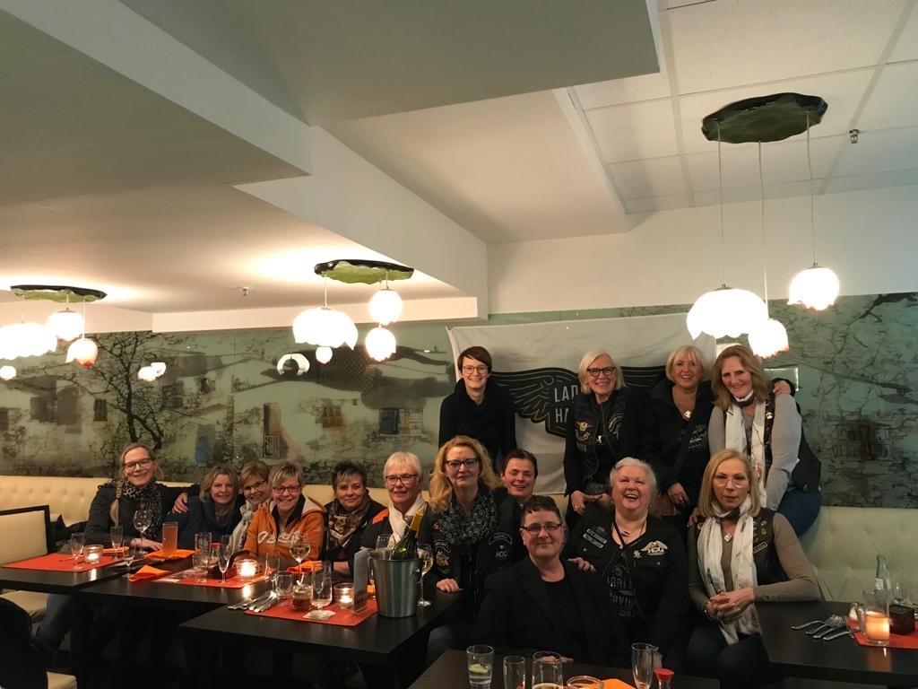 LOH | HOG Hannover Chapter